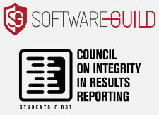 In Partnership with SoftwareGuild and Council on Integrity in Results Reporting