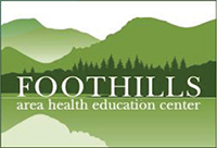 Foothills Area Health Education Center