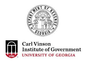 Georgia Department of Revenue and Carl Vinson Institute of Government