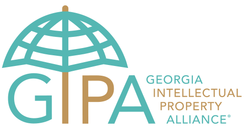 Georgia Intellectual Property Alliance logo