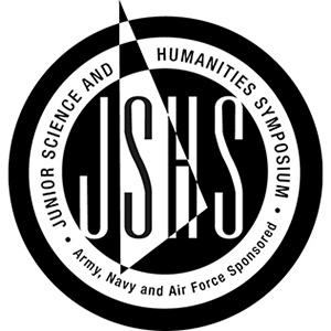Georgia Junior Science & Humanities Symposium logo