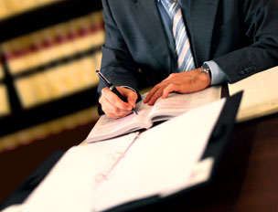Advanced Legal Research and Writing Certificate from UGA Continuing Education