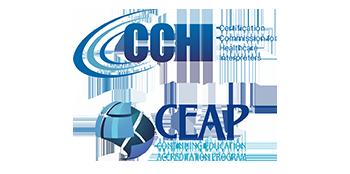 CCHI and CEAP Interpreter Logos