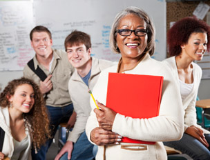 Advanced Placement® Summer Institutes for Teachers