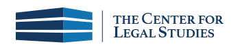 Center for Legal Studies Logo