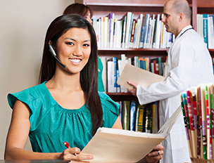 CBCS Certified Medical Administrative Assistant with Medical Billing and Coding at UGA