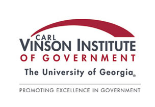 Governmental Training Courses from UGA's Carl Vinson Institute