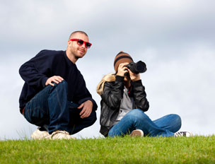 Fundamentals of Photography: Taking Better Pictures from UGA Continuing Ed