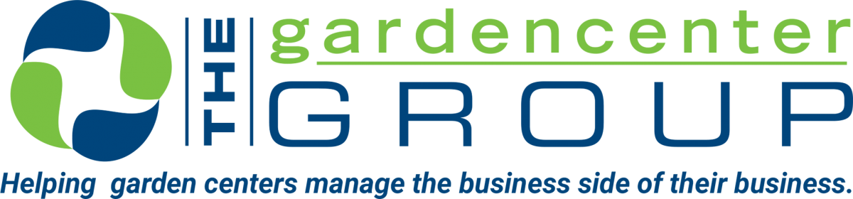 The Garden Center Group logo