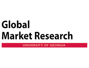 Global Market Research at the University of Georgia