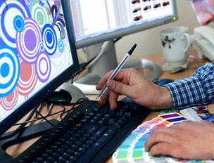 Graphic and Multimedia Design Courses at The University of Georgia