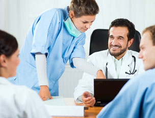 Project Management Fundamentals for Healthcare