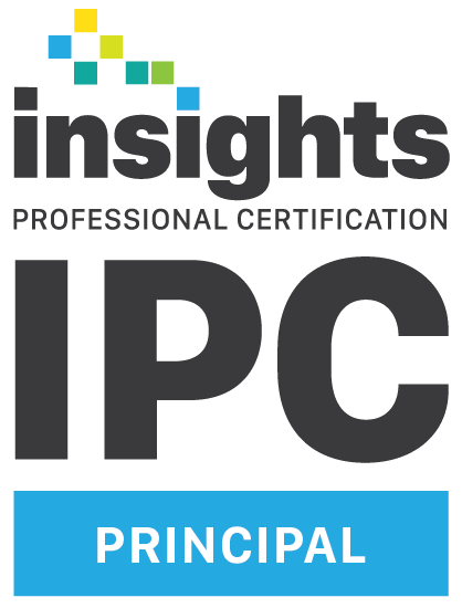 Insights Professional Certification Principal logo