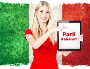 Instant Italian