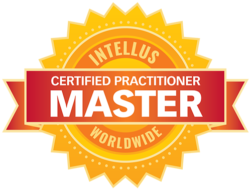 Intellus Certified Practitioner Professional Worldwide logo