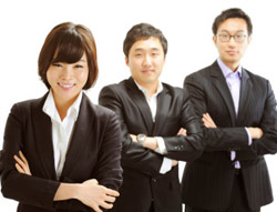 Korean/English Legal Interpreter Certificate Program