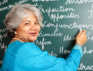 Teaching and Education: Languages at UGA