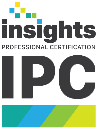 Insights Professional Certification IPC