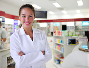 Pharmacy Technician Online (includes Externship)