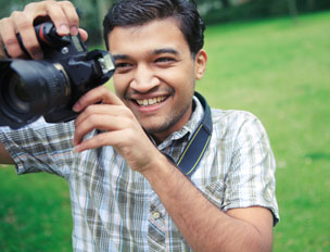 Photography Courses at The University of Georgia