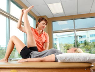 Become a Physical Therapy Aide