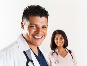 Spanish/English Medical Interpreter Certificate from the University of Georgia