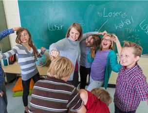 Solving Classroom Discipline Problems