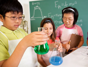 Teaching Science: Grades 4-6