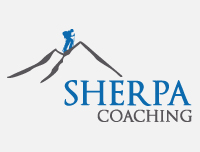 Sherpa Executive Coaching Certification Program Logo