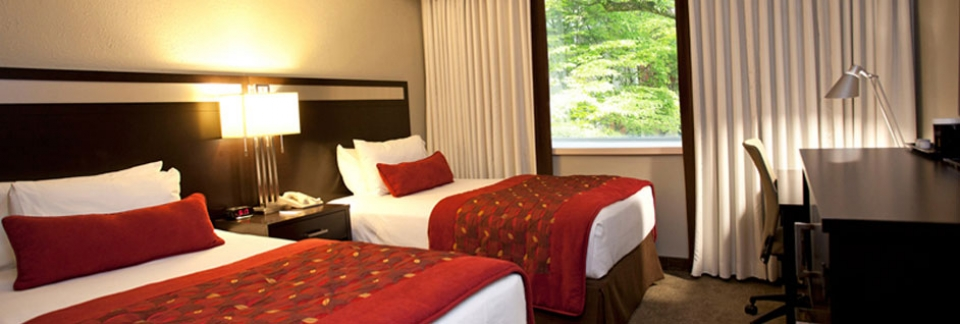The UGA Hotel offers a wide range of rooms and suites to suit any need