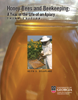 A Year in the Life of an Apiary, 3rd Edition
