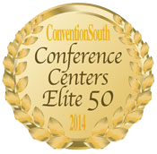 ConventionSouth Conference Centers Elite 50 2014