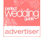 Perfect Wedding Guide Advertiser