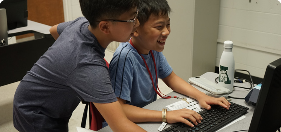 GenCyberArch Summer Camp